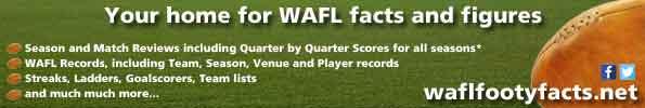 Waflfootyfacts